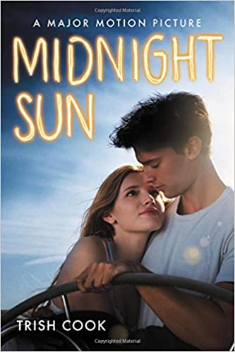 Image result for midnight sun book