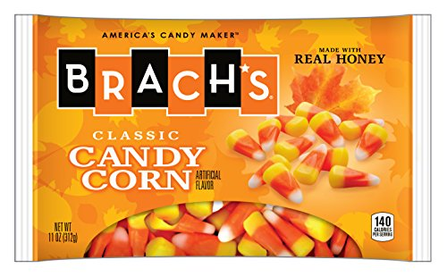 Brach's Classic Candy Corn, 11 oz bag