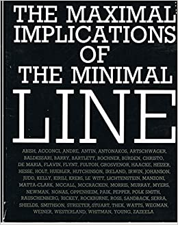 Book The Maximal implications of the minimal line