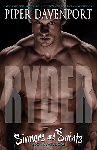 Ryder (Sinners and Saints Book 1)