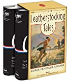 img - for The Leatherstocking Tales: The Library of America Edition book / textbook / text book