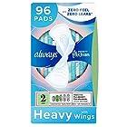 Amazon Always 液体卫生巾促销 超强力吸收 第二件半价