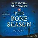 Die Träumerin (The Bone Season 1) Hörbuch von Samantha Shannon Gesprochen von: Laura Maire