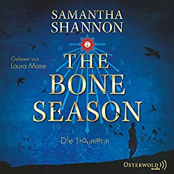 Die Träumerin (The Bone Season 1)