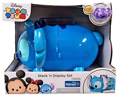 Disney Tsum Exclusive Display exclusive