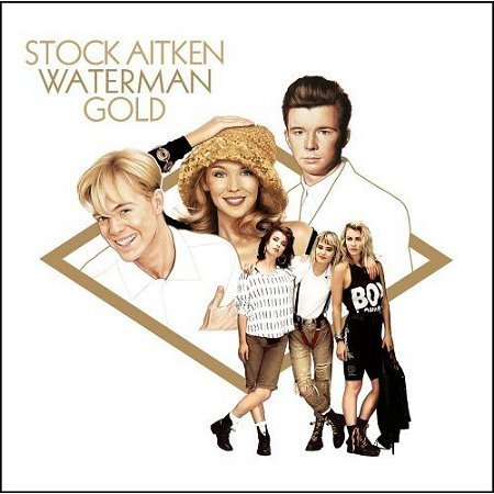 Price comparison product image Stock Aitken & Waterman: Gold