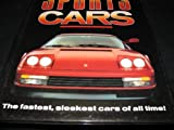 Sports Cars, Consumer Guide Editors and Outlet Book Company Staff, 0517027348