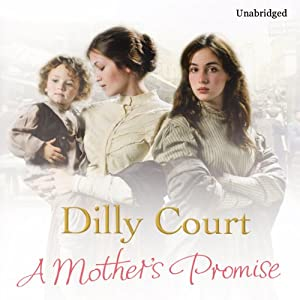 A Mother's Promise Audiobook