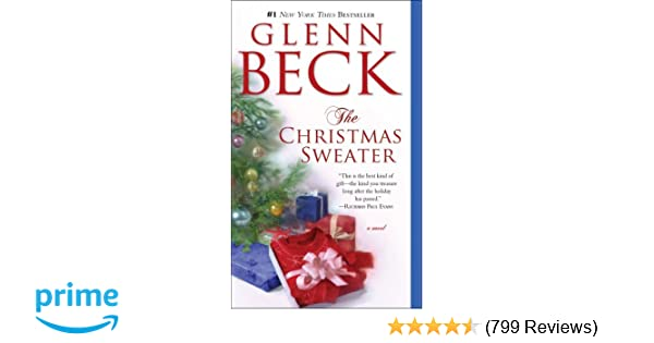 898c66c60 The Christmas Sweater  Glenn Beck