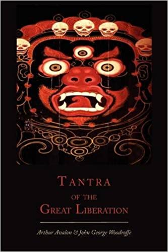 Download bog google gratis Tantra of the Great Liberation