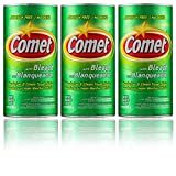 Comet Cleaner with Bleach Powder 14-Ounces