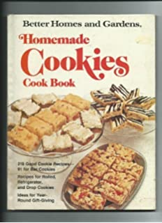 Better homes oatmeal cookie recipe