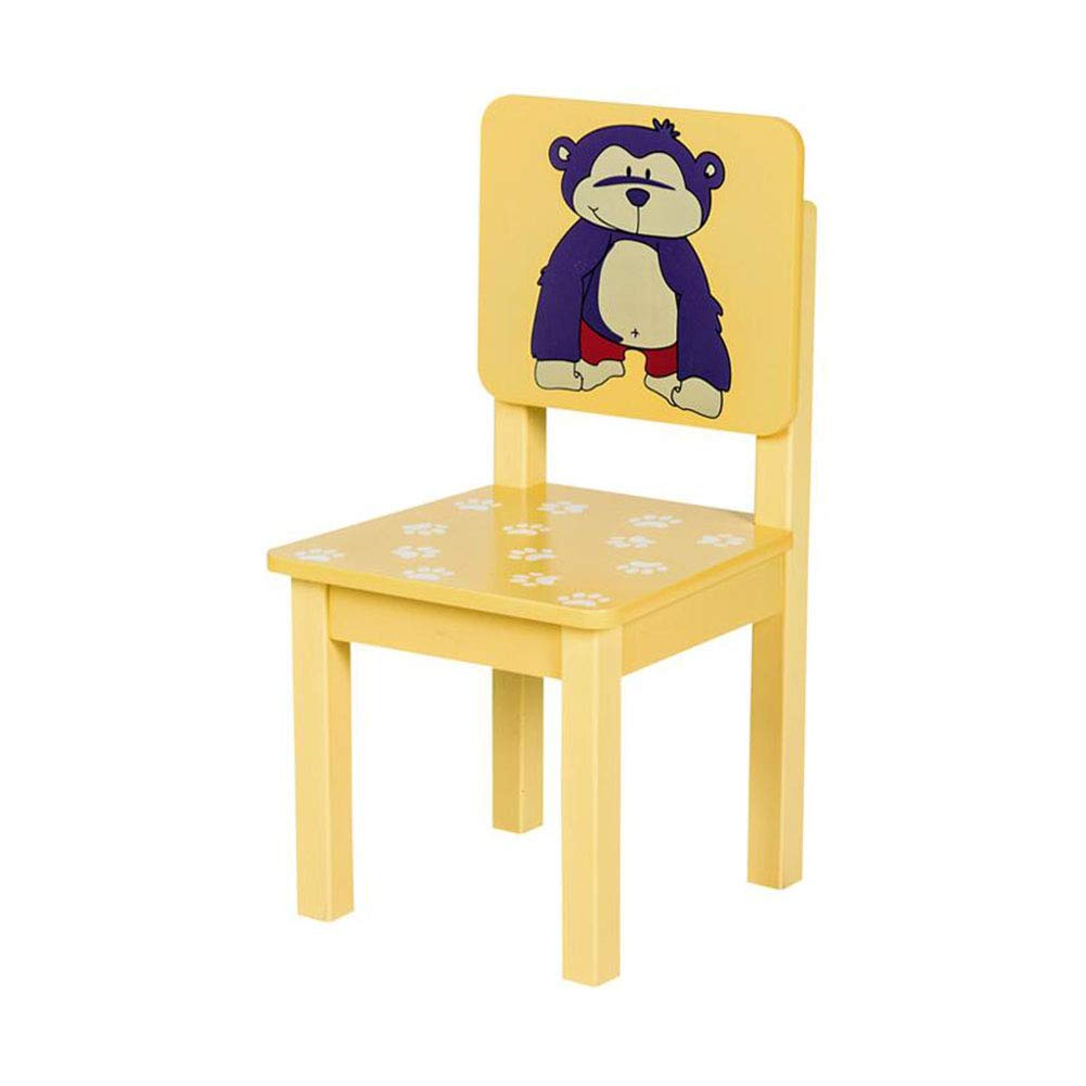 Chairs CJC Stools Seat Picnic Party Nursery Home Children's Bedroom Furniture (Color : T3)