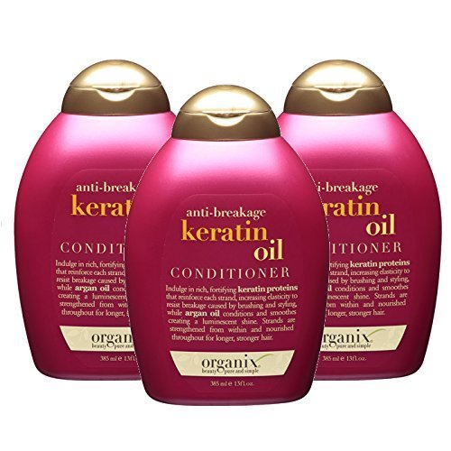 Ogx Conditioner Keratin Oil 13 Ounce
