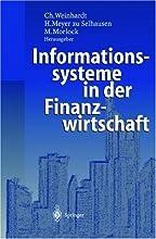 Informationssysteme in der Finanzwirtschaft (German Edition)