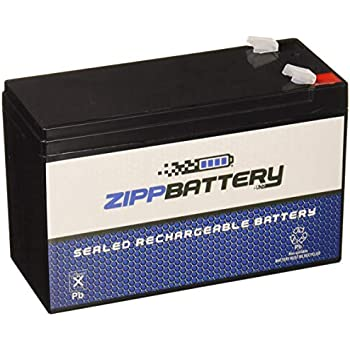 Amazon.com: SLA Replacement Battery for 12V 9AH Battery