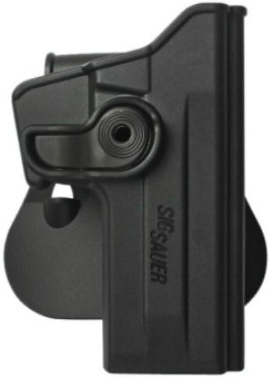 IMI Defense - Funda de retención para pistola, polímero, Sig Sauer P226