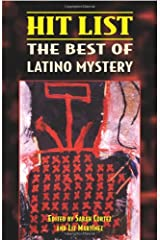Hit List: The Best of Latino Mystery Paperback