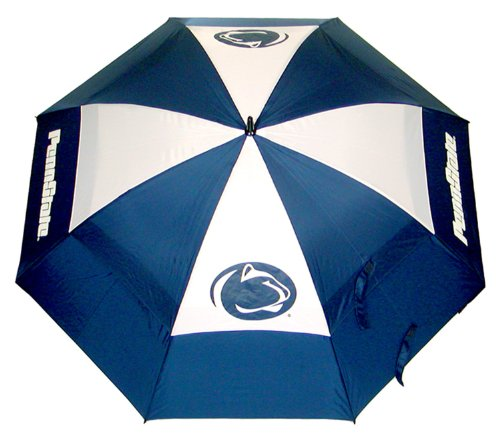 Collegiate Golf Gift - NCAA Penn State Nittany Lions Golf Umbrella
