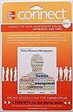 Connect Plus Management 1 Semester Access Card for Fundamentals of Human Resource Management, Raymond Noe, John Hollenbeck, Barry Gerhart, Patrick Wright, 007751551X