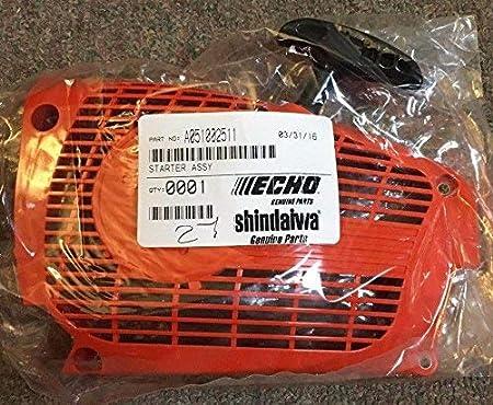 ECHO CS-303T RECOIL STARTER ASSEMBLY NEW OEM P021043750