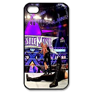Unique Phone Case Pattern 19WWE WrestleMania Daniel Bryan Phone Case- For Iphone 4 4S case cover