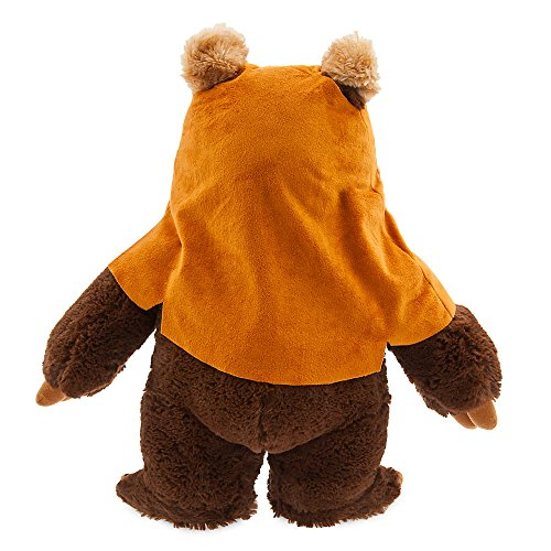 Top 7 recommendation ewok wicket stuffed animal for 2019
