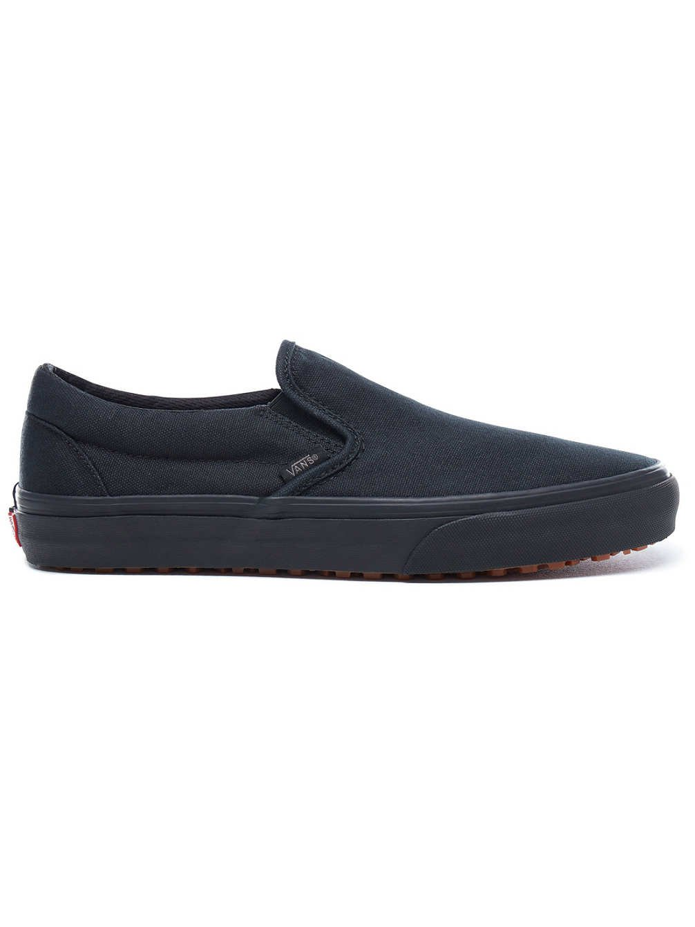 a496abda52538c Amazon.com  Vans Men Classic Slip-On UC - Made for The Makers (Black)  Shoes