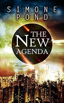 The New Agenda: Prequel to The City Center (The New Agenda Series) by [Pond, Simone]