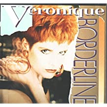 Veronique Beliveau: Veronique LP VG+/NM Canada A&M SP9135