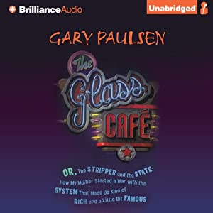 The Glass Cafe Audiobook