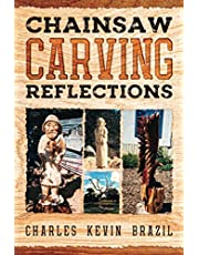 Chainsaw Carving Reflections