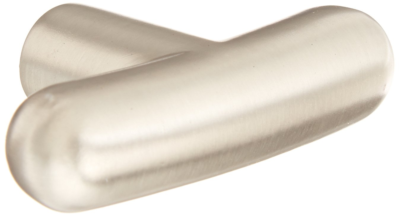 Moen YB5805BN Icon Cabinet Knob and Drawer Pull, Brushed Nickel by Moen