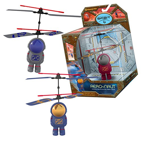 Orbit 78079 Aero Naut Infrared Remote Control Aerial Drone Toy, One Color