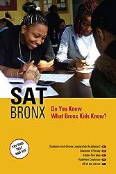 SAT Bronx: Do You Know What Bronx Kids Know?