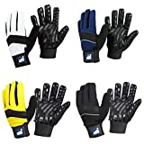 Elite Cycling Project Windstopper Waterproof Cycling Gloves Silicon Grip Winter Cycle Gloves