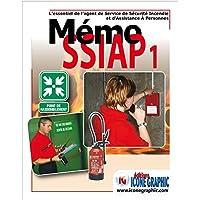 Mémo SSIAP1