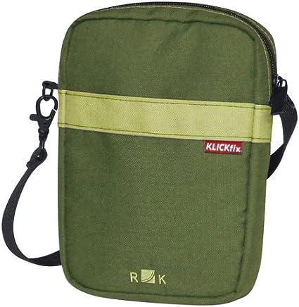 Bike bag accessories Rixen /& Kaul Light Clip black