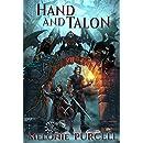 Hand and Talon (World of Kyrni Book 1)