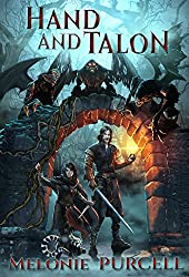 Hand and Talon (World of Kyrni Book 1)