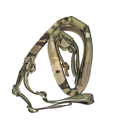 Viking Tactics Wide (Padded) Hybrid 2 point Sling (light weight-upgrade) (Multicam) ()
