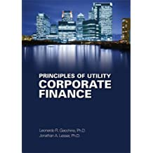 Principles of Utility Corporate Finance