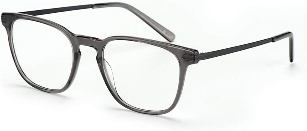 QQXY Gafas de Lectura de Cambio de Color para Exteriores, Gafas ópticas Lectores solares, protección contra la radiación, protección UV, para Mujeres y Hombres Resisten la Fatiga Anteojos sin Receta