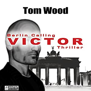 Victor: Berlin calling (Tesseract 1.5) Hörbuch
