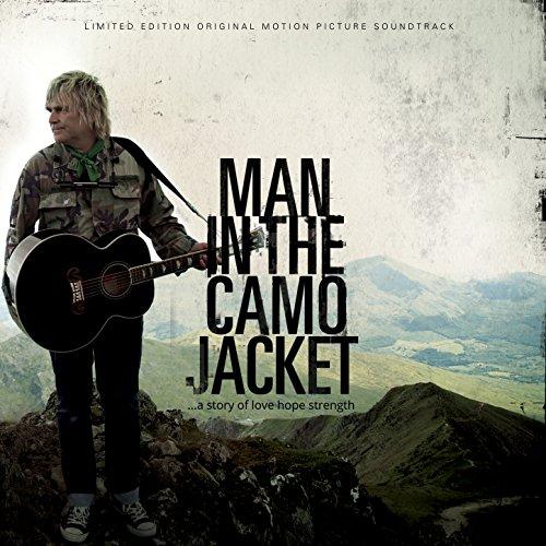 Man in the Camo Jacket: Origin...