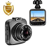 "Cheap Senwow Mini Dash Cam 2"" LCD 1080P Full HD Car Dashboard Camera Recorder Sony Sensor 170° Wide Angle On Dash Video Driving DVR G-Sensor, Loop Recording, Night Vision Parking Monitor Motion Detection"