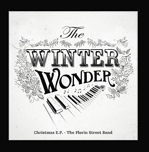 The Winter Wonder Christmas E.P.