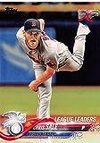 #6: 2018 Topps #129 Chris Sale Boston Red Sox Baseball Card