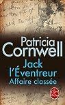 Jack l'éventreur : Affaire classée par Cornwell
