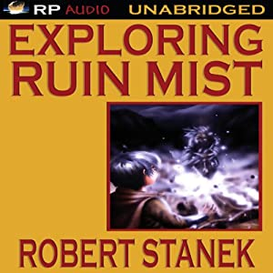 Exploring Ruin Mist Audiobook